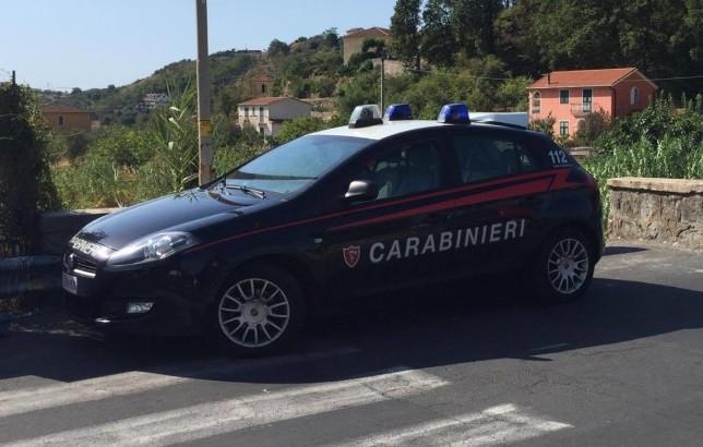 carabinieri giorno