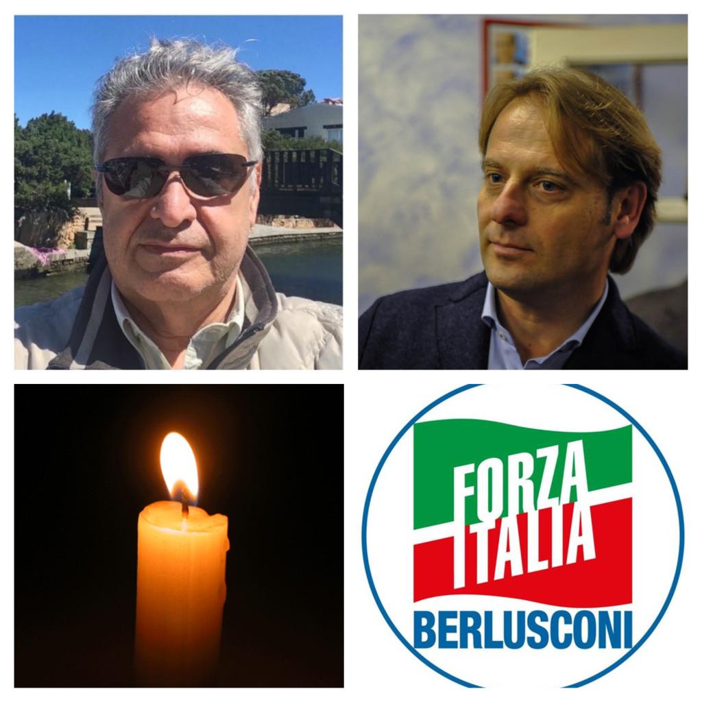 forza Italia leone