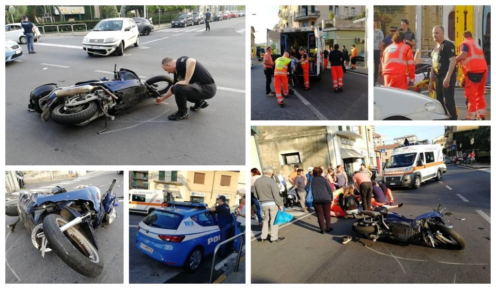 incidente-carli-questura-salvataggio-polizia (1)