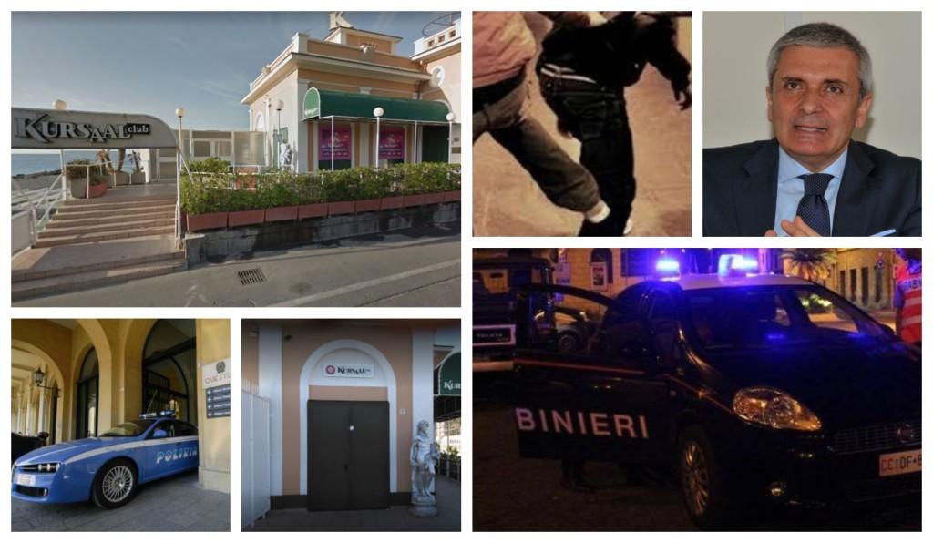 kursaal-discoteca-risse-chiusura-questore-cesare-capocasa-bordighera-imperia-carabinieri