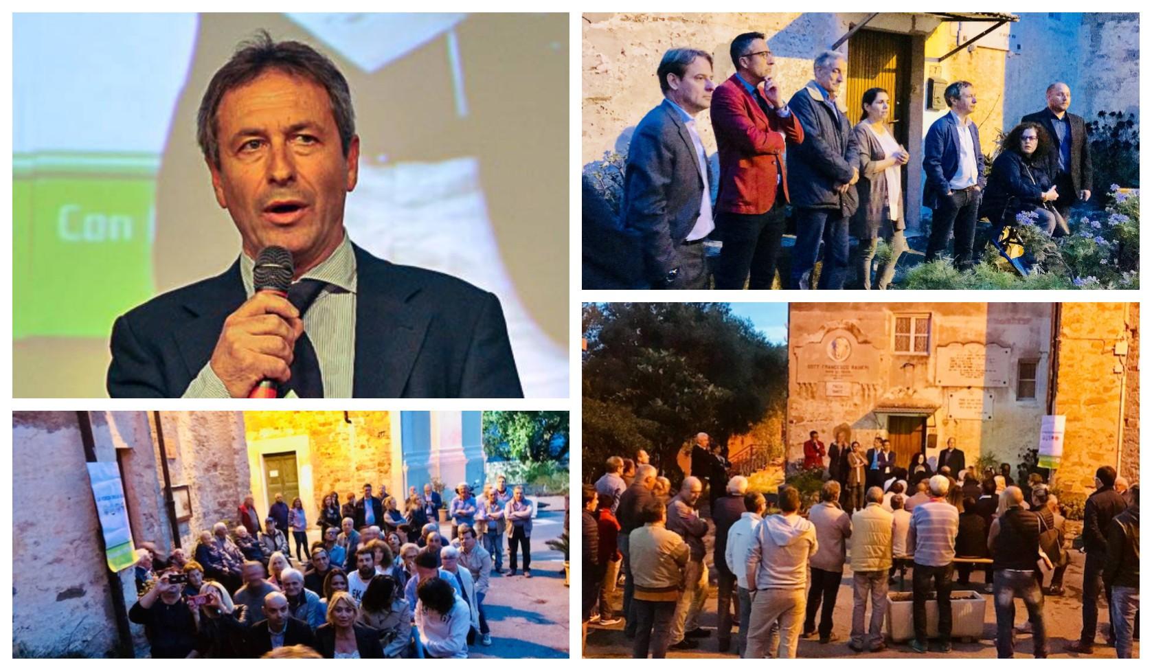Lanteri Incontra Imperia 2018Il Elezioni Candidato Sindaco Luca 5A4RjL