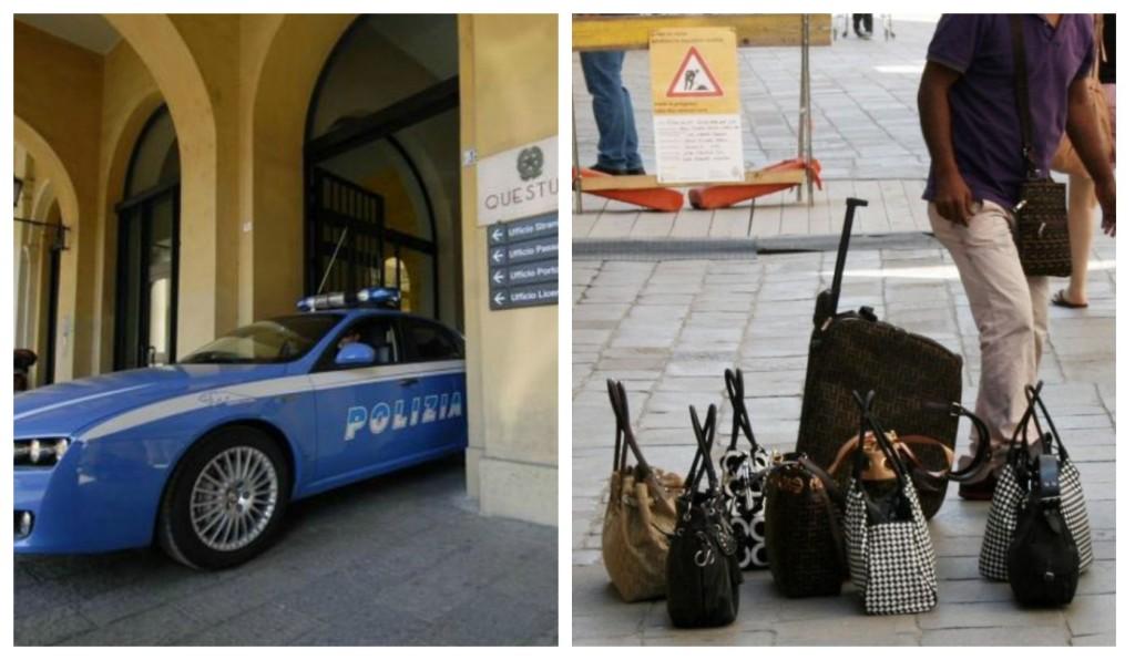 polizia-denuncia-senegalese-merce-contraffatta