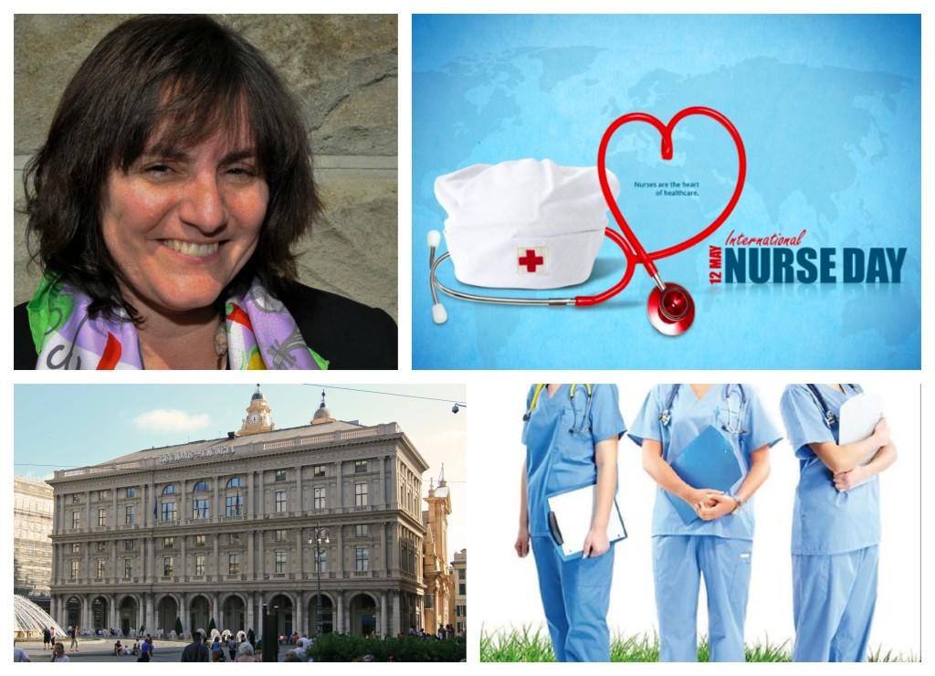 viale infermiere