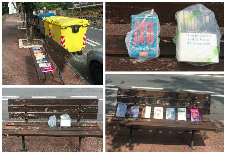 bookcrossing-libri-scambio-panchina-rifiuti-imperia