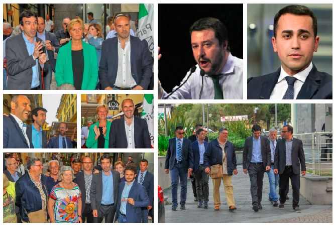 maurizio-martina-matteo-salvini-luigi-di-maio-immigrazione-governo-conte-imperia-guido-abbo-elezioni