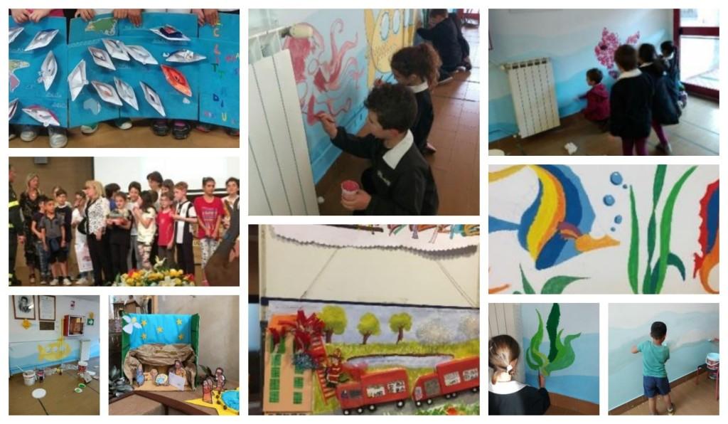 bambini scuola via degli ulivi concorsi anno scolastico