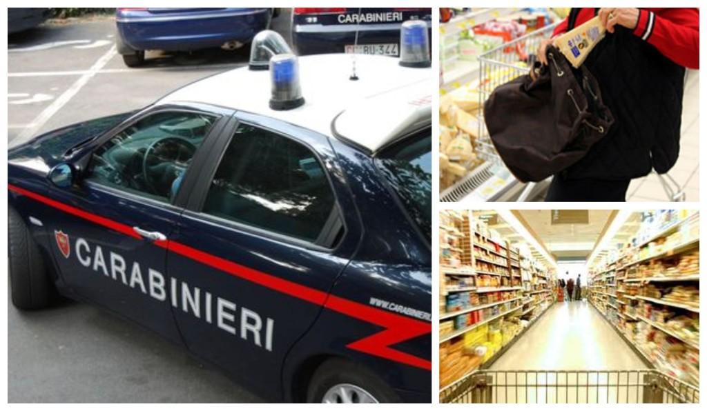 carabinieri-furto-supermercato-denuncia