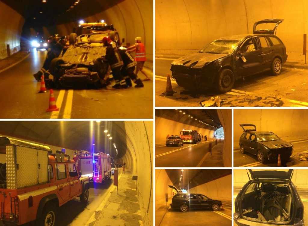 collage incidente ss28