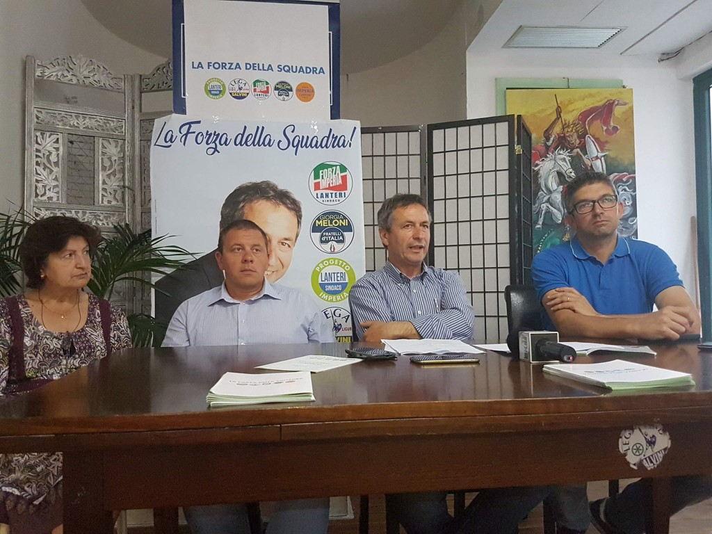 conferenza stampa lanteri 12 giugno