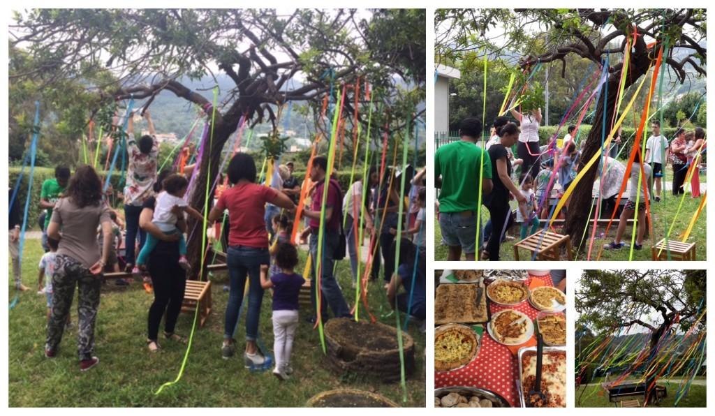 cooperativa jobel nido roverino festa famiglia