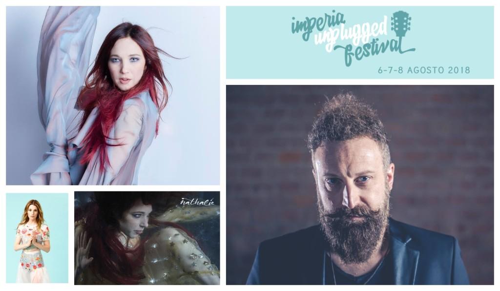 imperia unplugged 2018 festival protagonisti 4 edizione