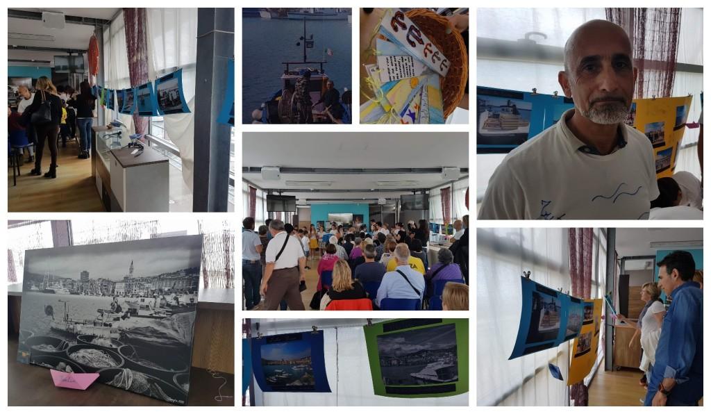 infopoint mostra fotografica imperia pescatori