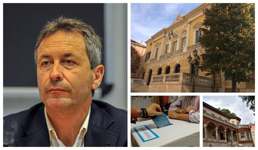 lanteri elezioni imperia teatro cavour