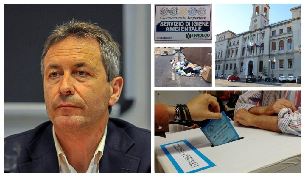 lanteri gestione rifiuti pubblica elezioni