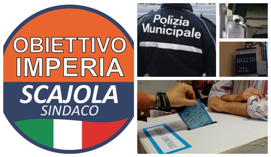 obiettivo imperia ztl polizia municipale claudio scajola