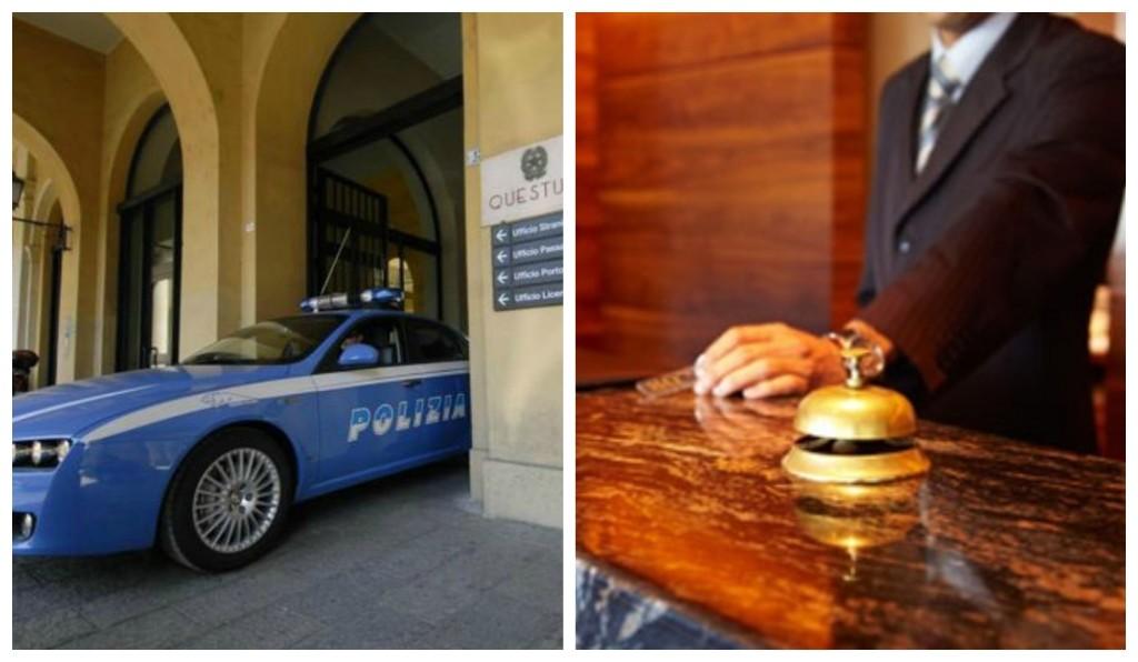 polizia-denuncia-hotel-soldi-pagamento