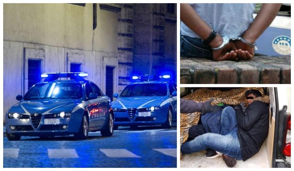polizia-passeur-arresto