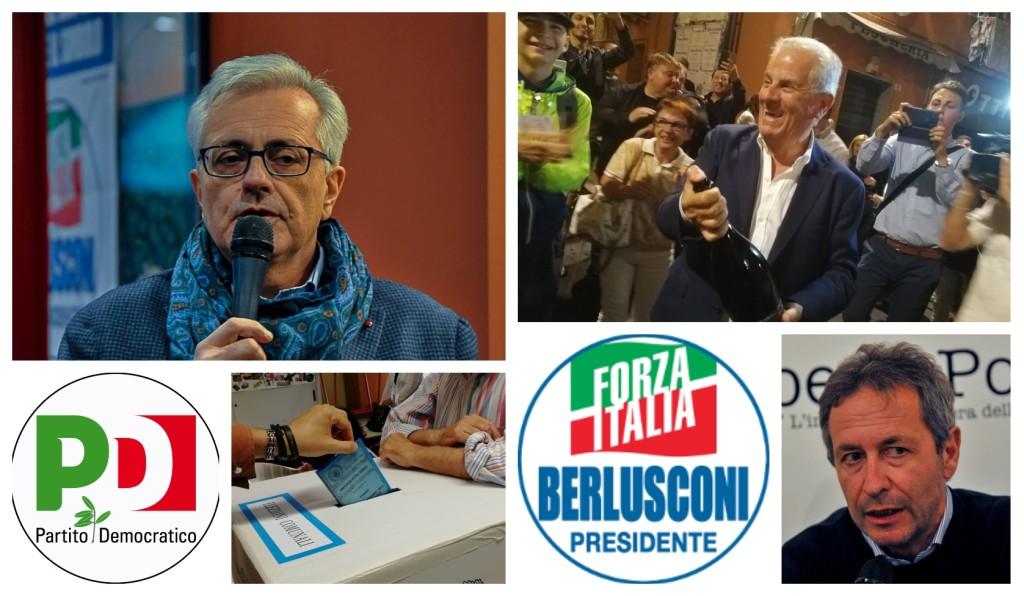 ranise imperia forza italia pd scajola elezioni