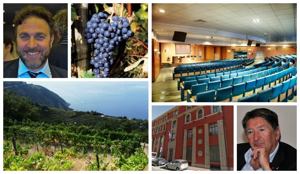 viticoltura liguria alessandro piana lega regione liguria imperia camera di commercio