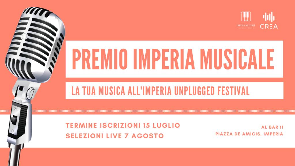 Premio Imperia Musicale