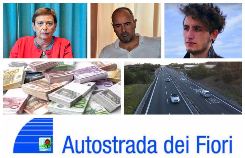 azioni autostrada