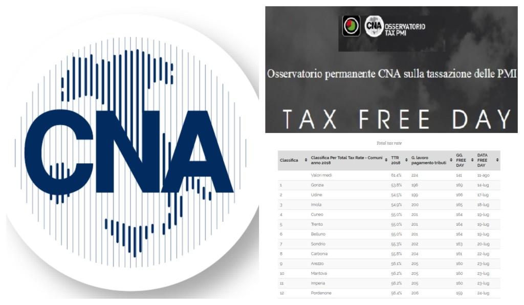 cna tax free day