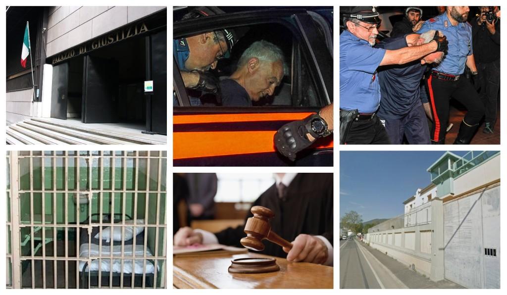 garibizzo carcere laspezia
