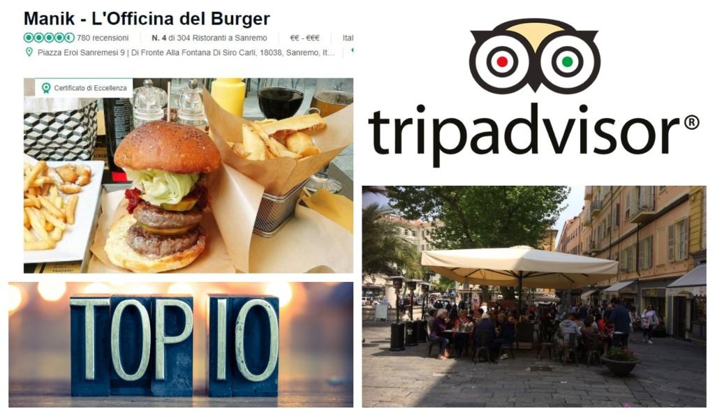 manik officina burger tripadvisor