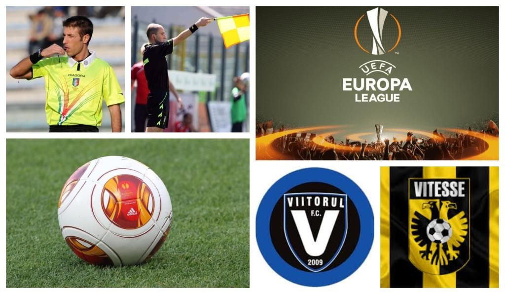 massa alassio europa league viitorul vitesse