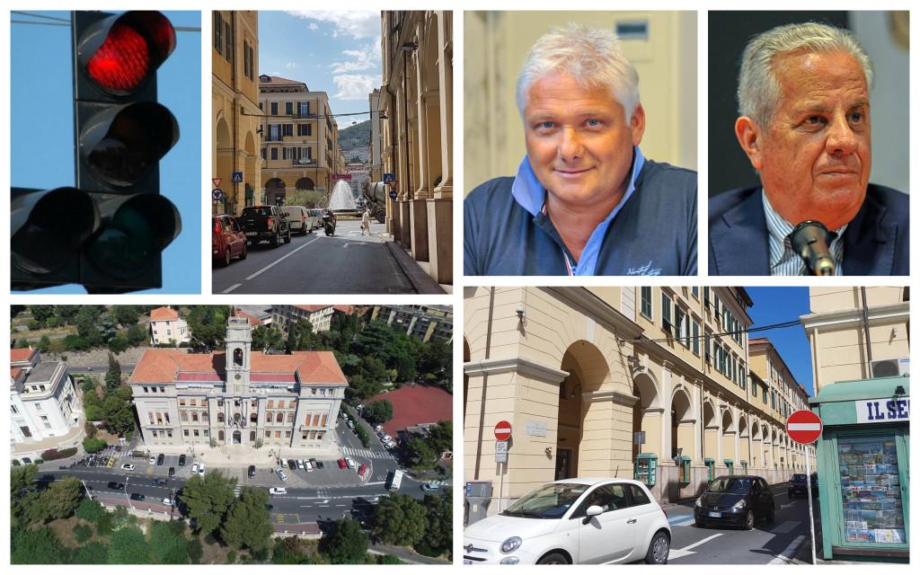 semaforo-via-bonfante-piazza-dante-imperia-viabilità-claudio-scajola