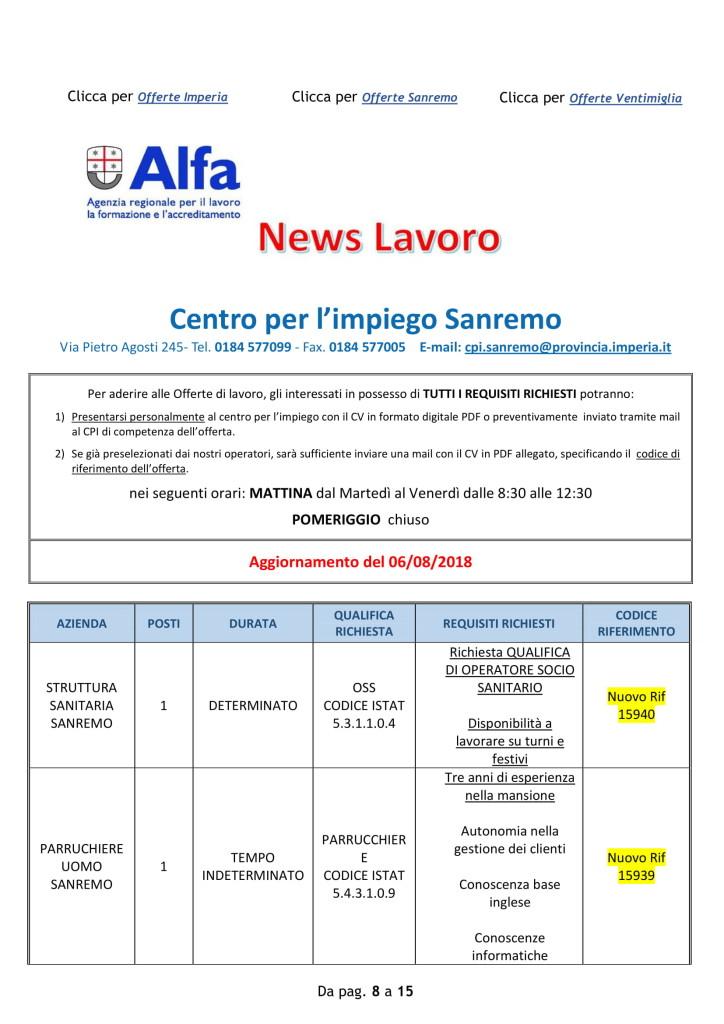 Lavoro Sanremo 7 agosto 2018 (1)