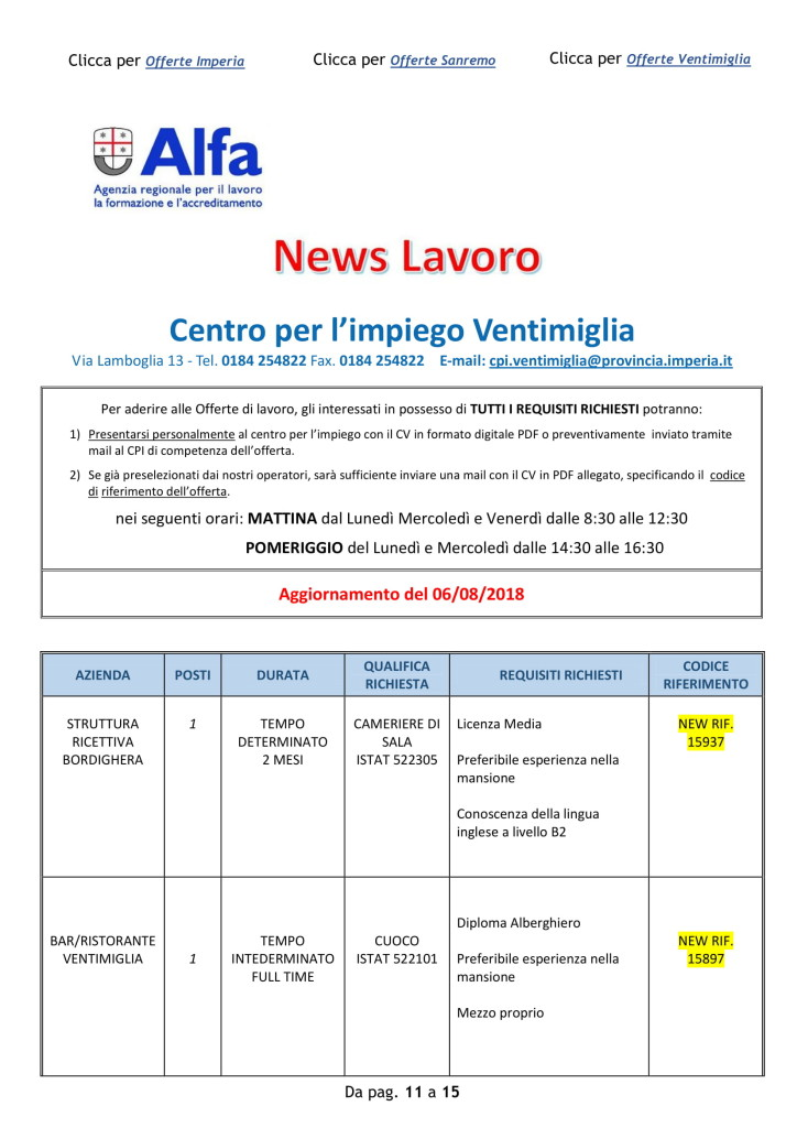 Lavoro Ventimiglia 7 agosto 2018 (1)