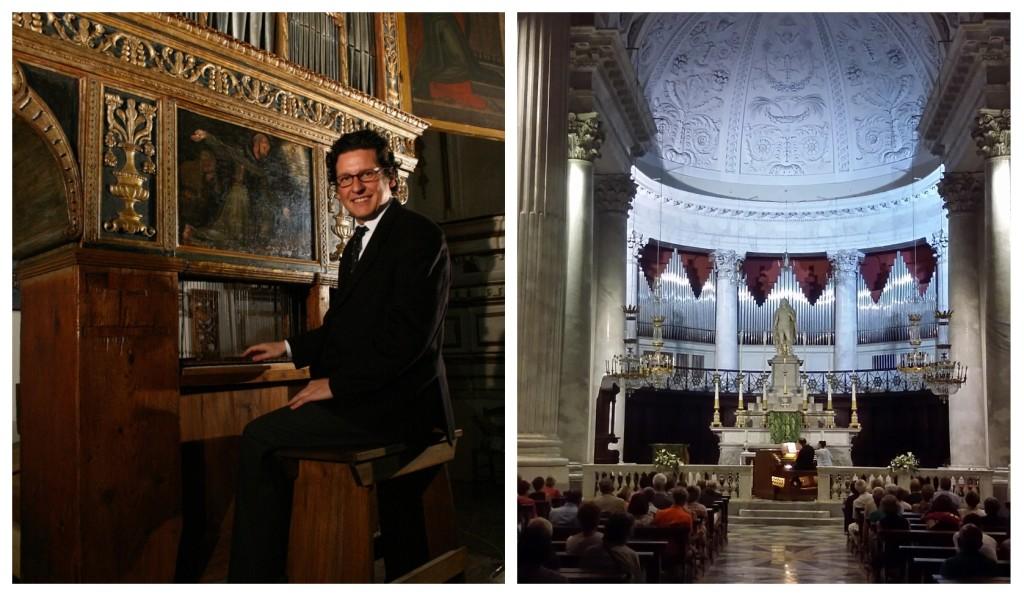 serate organistiche giovedì 2 agosto porto maurizio