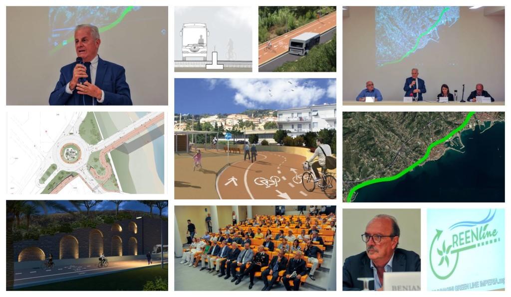 pista-ciclabile-navetta-imperia-claudio-scajola-green-line-finanziamento-progetto-governo-bando-periferie-milleproroghe