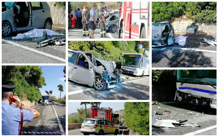 incidente-mortale-frontale-aregai-auto-autobus-imperia