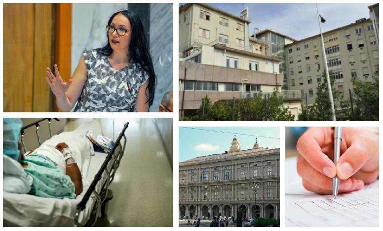 maria-nella-ponte-ospedale-reparto-chirurgia-imperia-regione-m5s
