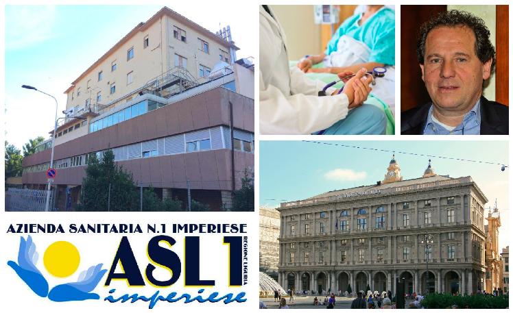 ospedale-reparto-declassamento-imperia-conferenza-sindaci-asl