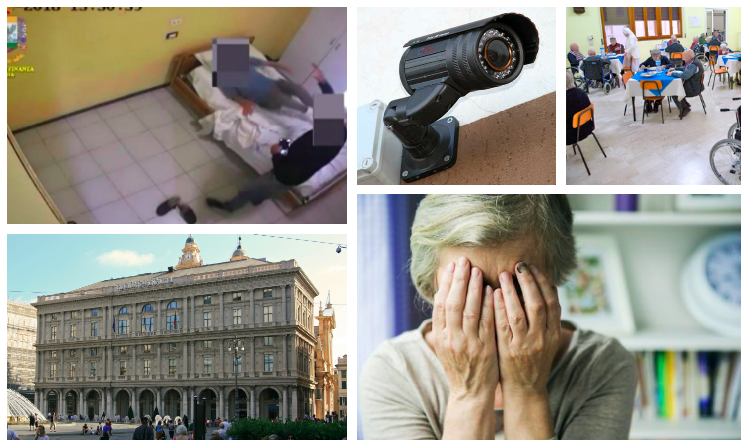 telecamere-anziani-case-di-riposo-progetto-legge-regione-liguria-maltrattamenti