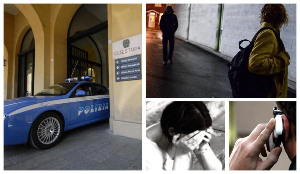 ammonimento polizia imperia stalking (1)