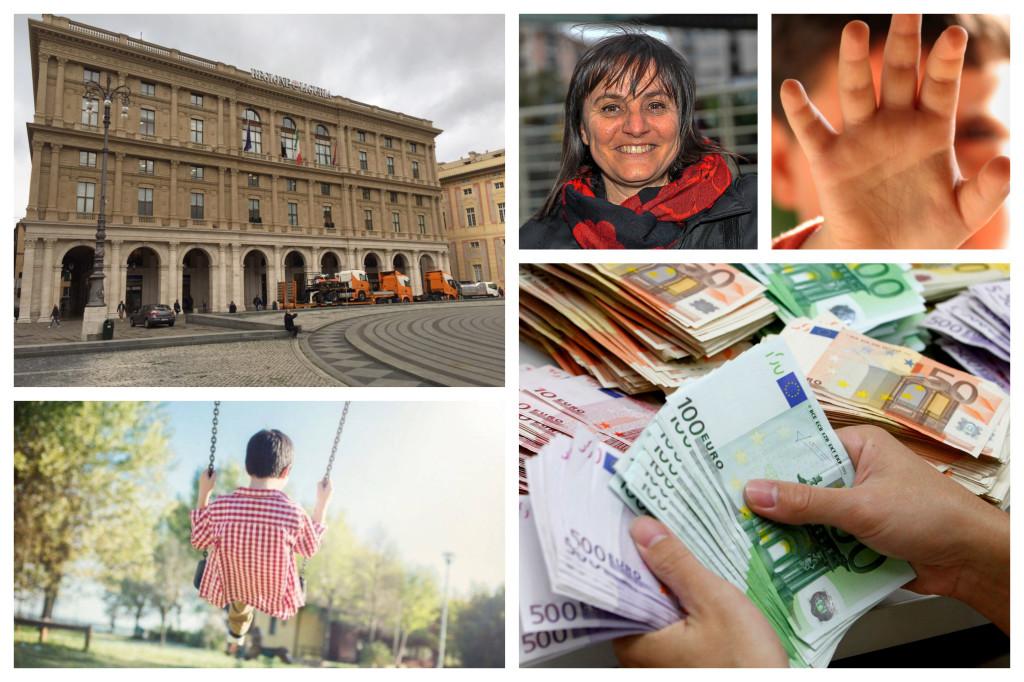 regione liguria contributi minori socioeducative