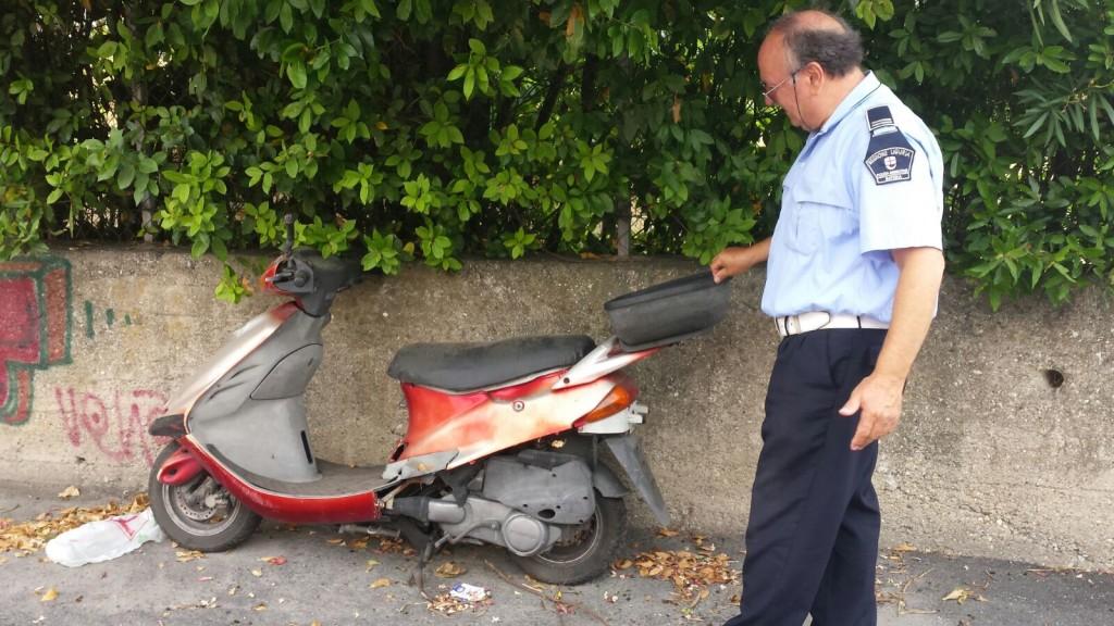 rimozione motocicli imperia