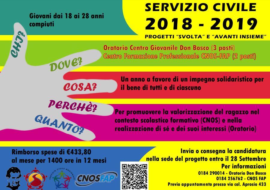 servizio civile vallecrosia progetto europeo2