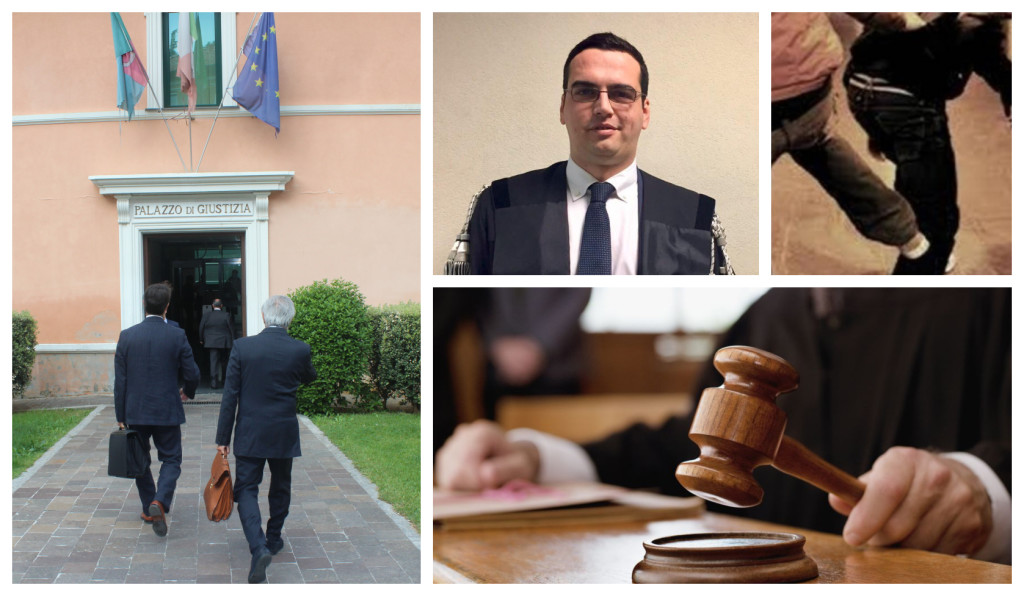 tribunale rissa tahiri