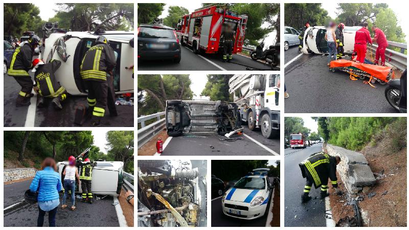 incidente-stradale-capo-berta-imperia-vigili-del-fuoco