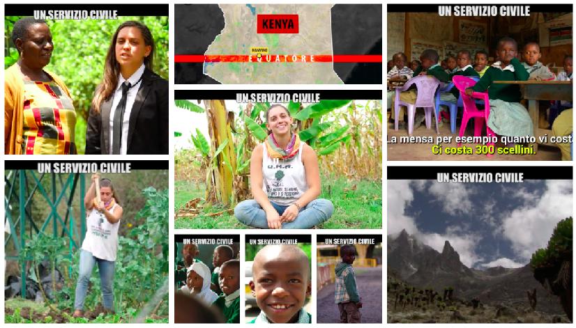 le-iene-servizio-civile-kenia-francesca-casazza-imperia