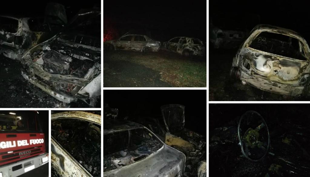 auto bruciate arzeno 2