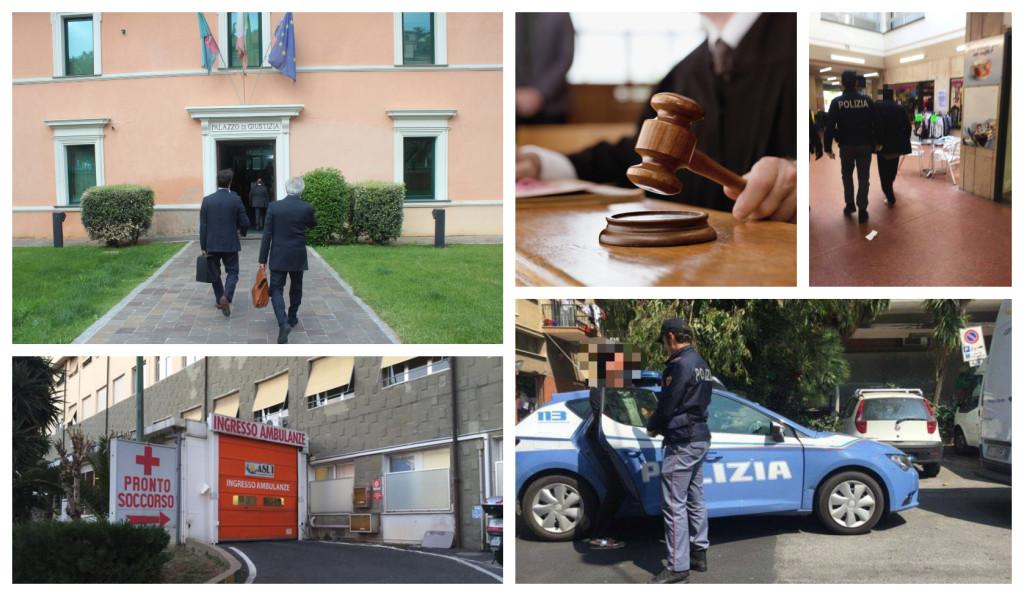 conad oneglia polizia tribunale (1)