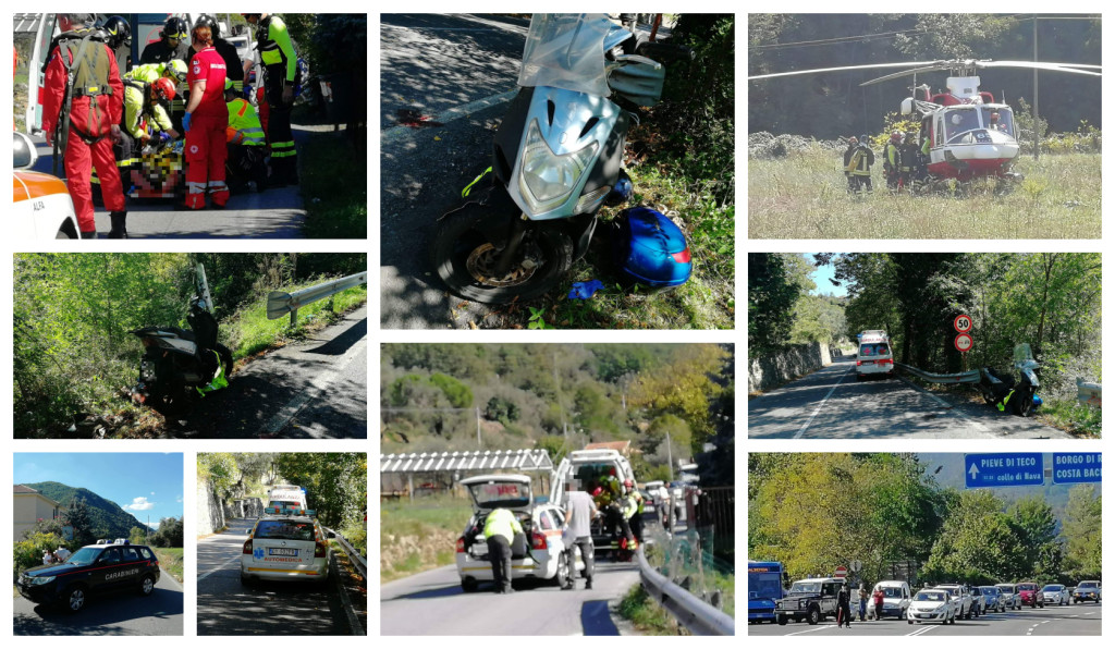 incidente borghetto arroscia