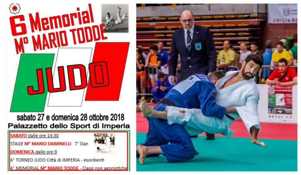 judo palazzetto dello sport imperia (1)