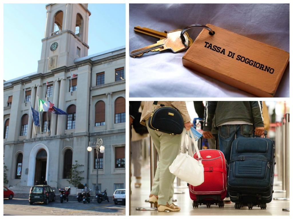Tassa Soggiorno Pietrasanta : Imperia tassa di soggiorno le associazioni categoria